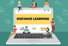 Computer Students Distance Learning