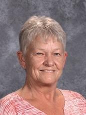 Carol Dryden